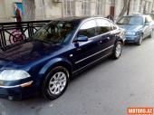 Volkswagen Passat 9000 2002