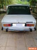 VAZ 2106 2500 1986