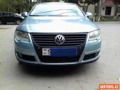 Volkswagen Passat 11400 2008