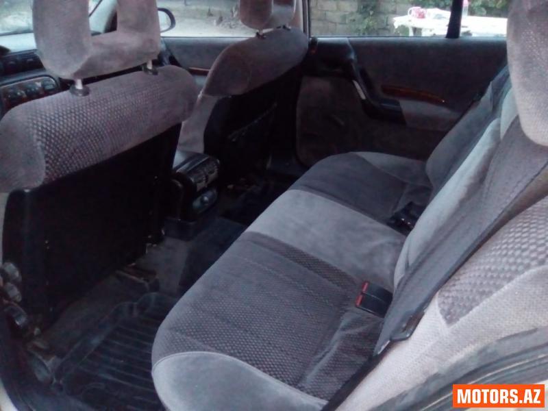 Opel Omega 4000 1996
