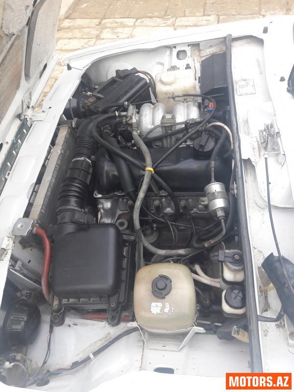 VAZ 2107 5650 2008