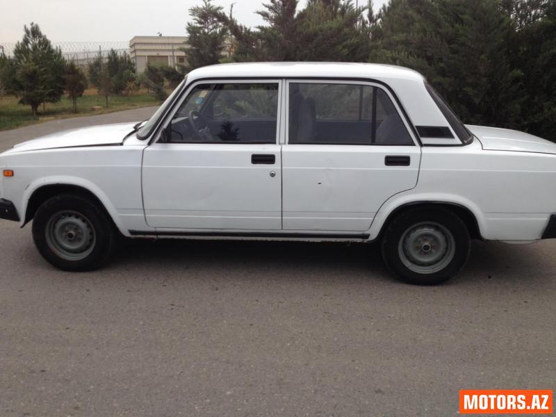 Lada 2107 5500 2008