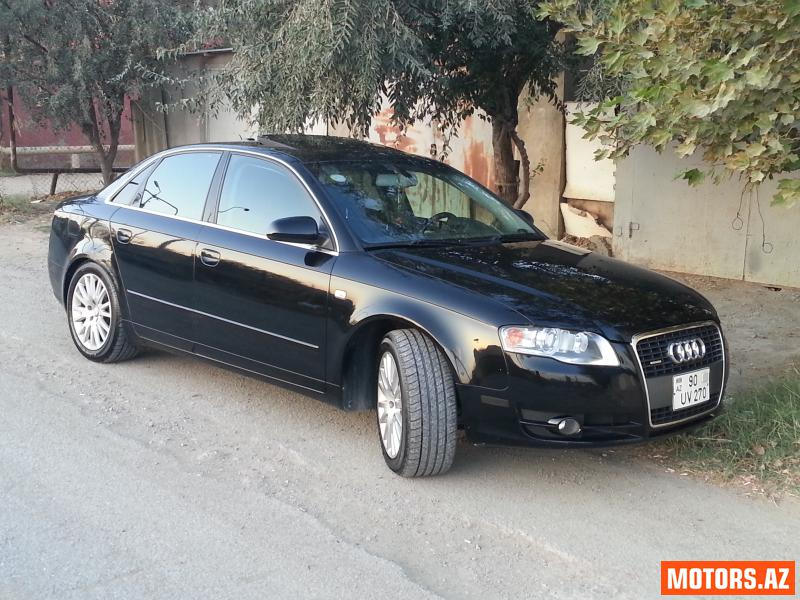 Audi A4 12500 2006