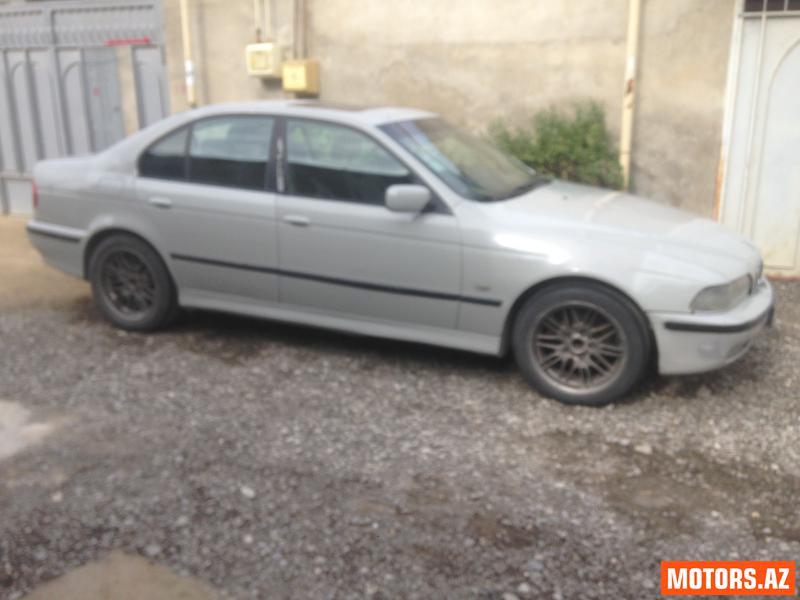 BMW 523 7000 1999