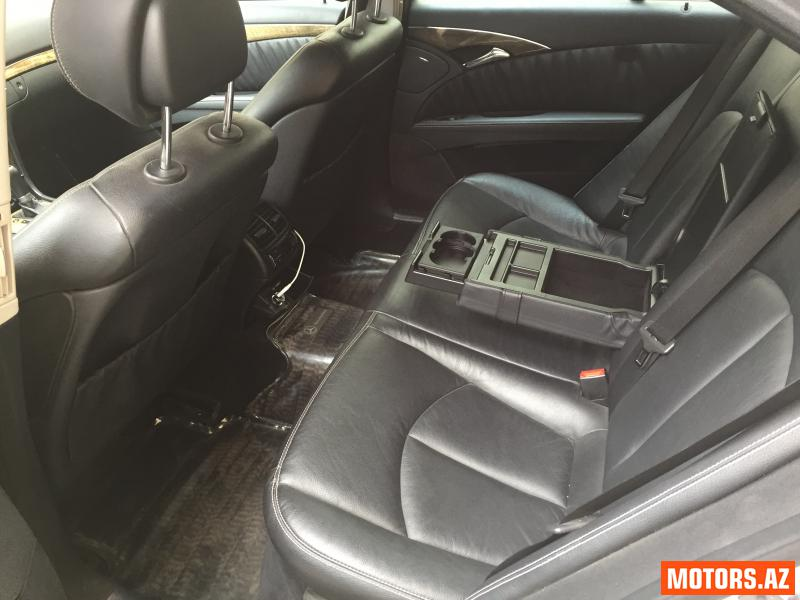 Mercedes-Benz E 350 26800 2006