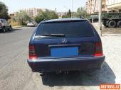 Mercedes-Benz C 220 10500 1997