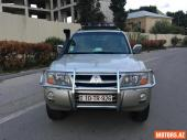 Mitsubishi Pajero 19000 2006