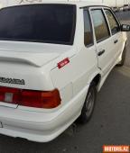 VAZ 21015 7900 2012