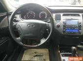 Hyundai Grandeur 15800 2008