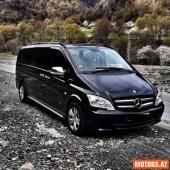 Mercedes-Benz Vito 25700 2013