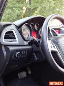 Opel Astra 277000 2015