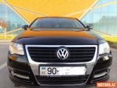Volkswagen Passat 11600 2006