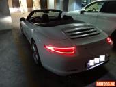 Porsche 911 144000 2012