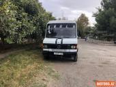 Mercedes-Benz 609D 14000 1991