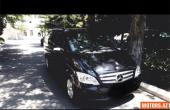 Mercedes-Benz Viano 58000 2012