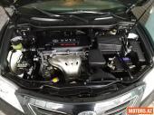 Toyota Camry 27800 2009