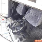 Mitsubishi Pajero 8100 2001