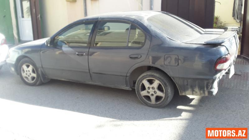 Nissan Maxima 3500 1997