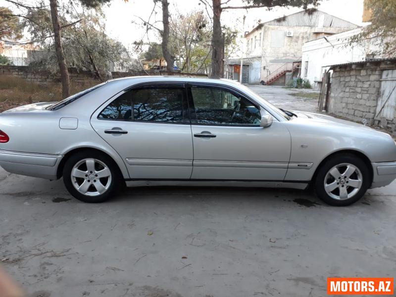 Mercedes-Benz 280 12500 1999
