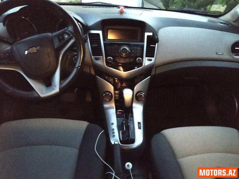 Chevrolet Cruze 13800 2010