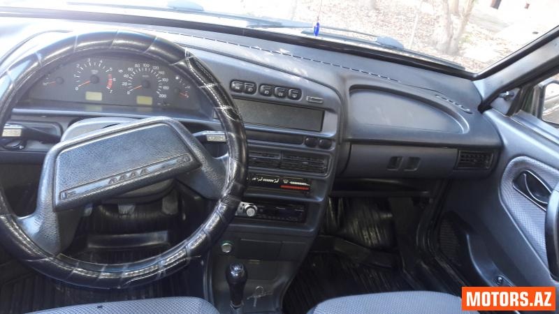 Lada Samara 6750 2007
