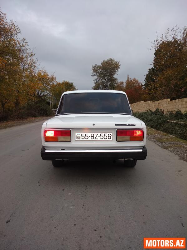 VAZ 2107 6600 2009