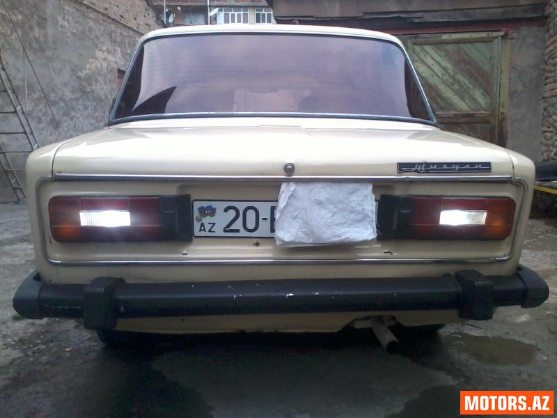 Lada 2106 3300 1994
