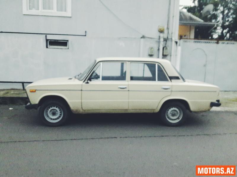 VAZ Vaz 2106 3000 1993