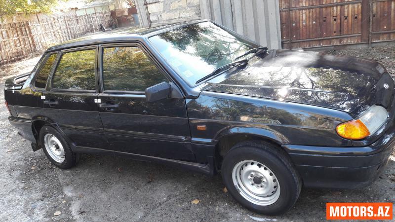VAZ 2115 6800 2007