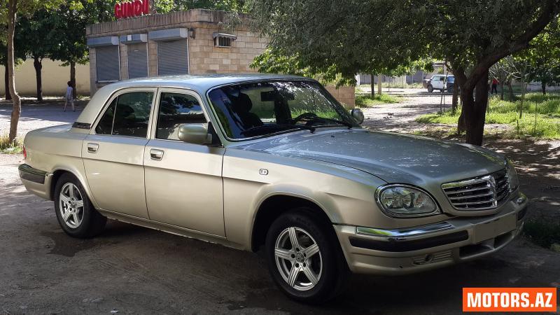 Gaz  6800 2005