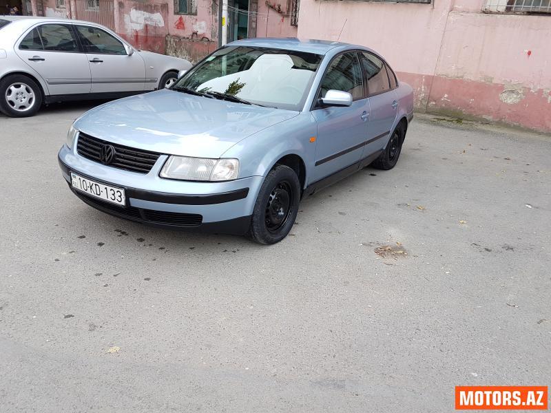 Volkswagen Passat 5700 1998
