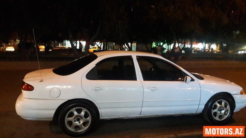 Ford Comtour 4950 1996