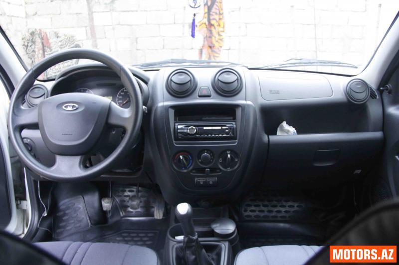 Lada  11800 2012