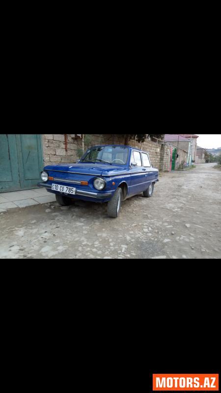 ZAZ 968M 2800 1991