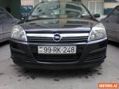 Opel Astra 12500 2006