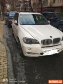 BMW X5 35500 2008