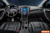 Hyundai Elantra 25000 2014