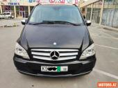 Mercedes-Benz Viano 52000 2012