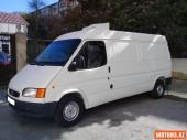 Ford Transit 17000 1998