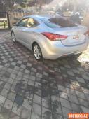 Hyundai Elantra 20500 2011