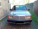 Mercedes-Benz 190 6000 1991