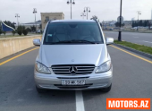 Mercedes-Benz Viano 35600 2010
