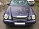 Mercedes-Benz E 220 12700 1997