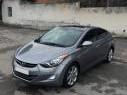 Hyundai Elantra 21000 2013