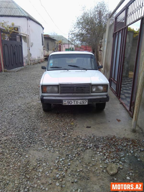 VAZ 2107 4000 1998