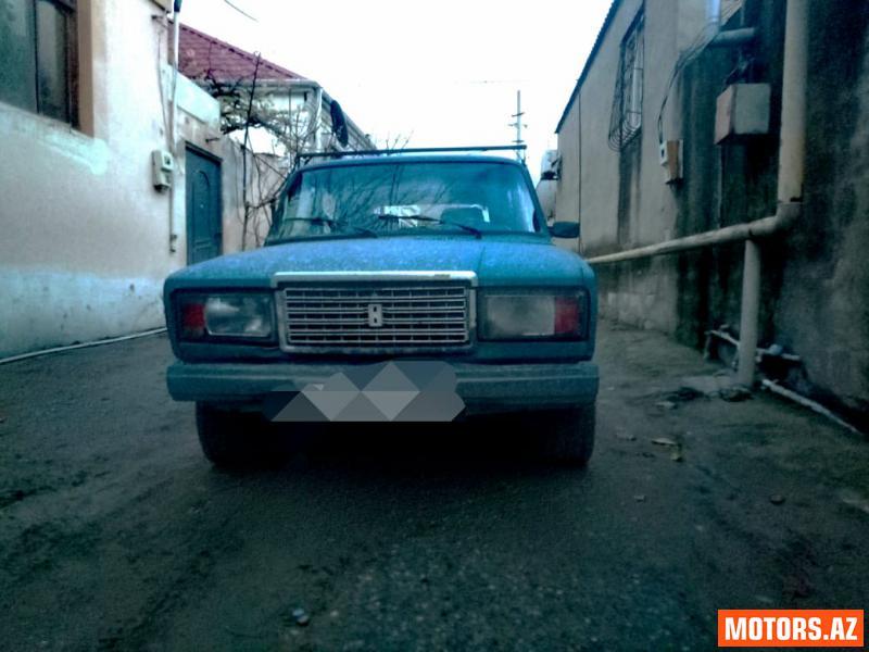 VAZ 2104 3650 2001