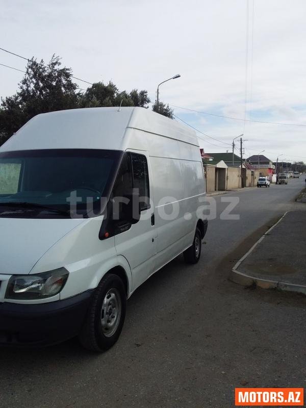 Ford Transit 13300 2000