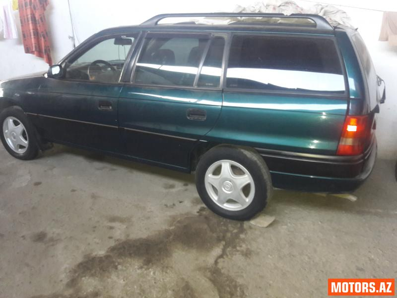 Opel Astra 5000 1995