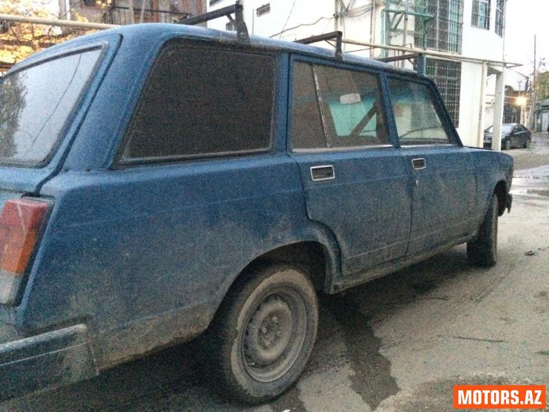 Lada 2107 3000 2001