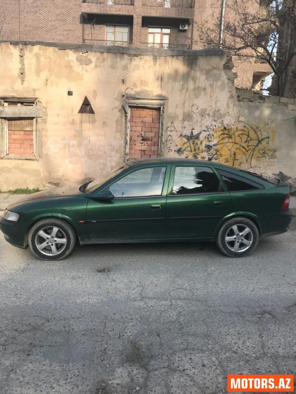 Opel Vectra 6100 1997